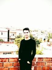 renasbahoz, 21, Türkiye Cumhuriyeti, Ankara