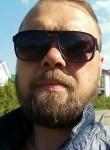 Roman, 34  , Novopodrezkovo