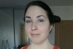 Aleksandra, 30 - Just Me
