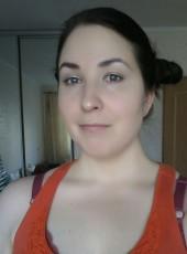 Александра, 30, Россия, Пермь