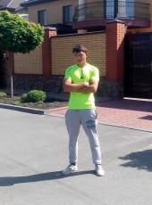 Maks, 25, Ukraine, Kropivnickij