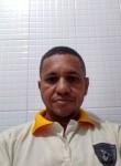Souza, 51, Aracaju