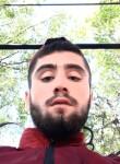 Mukhammad, 21  , Berlin