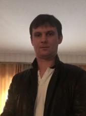 Василий, 34, Россия, Красногорск