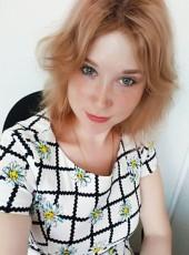 Viktoriya, 30, Russia, Moscow