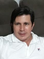 Emerson, 40, Brazil, Vilhena