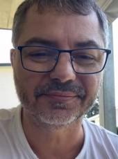 Paul David, 49, Ivory Coast, Soubre
