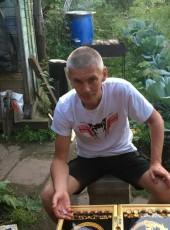 dron, 42, Russia, Kazan