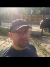 Andrey, 43, Russia, Moscow
