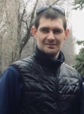 Evgeniy, 41, Russia, Saratov