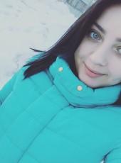 Aleksandra, 23, Russia, Barnaul