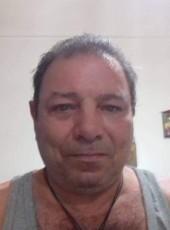 Nikos, 52, Greece, Piraeus