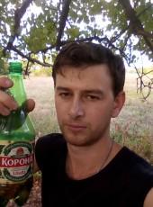 Sandro, 25, Ukraine, Dnipr