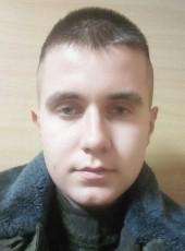 Vladislav, 22, Poland, Bialystok