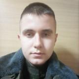 Vladislav, 22  , Bialystok