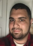 Anthony Fuscaldo, 23  , Fayetteville (State of North Carolina)