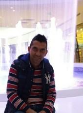 jose Antonio, 46, Spain, Merida