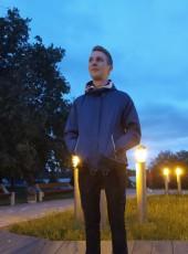 Kirill, 19, Belarus, Minsk
