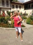 elena, 59  , Simferopol