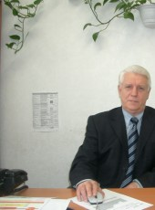 Vyacheslav, 70, Russia, Moscow