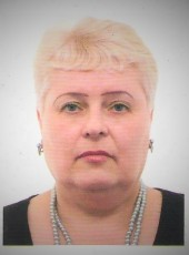 Vera, 55, Russia, Moscow