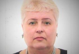 Vera, 56 - Just Me