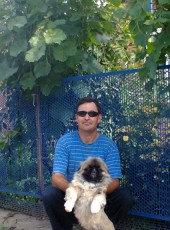 Sergey , 44, Russia, Bryukhovetskaya