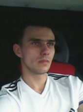 Pavel, 26, Russia, Voronezh