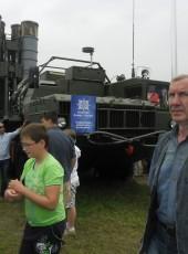 Mikhail, 63, Russia, Pushkino