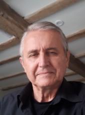 Vik, 70, United Kingdom, Shrewsbury