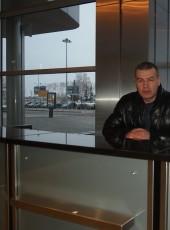 ALEKSEY, 50, Russia, Yekaterinburg