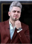 Nihad, 40  , Baghdad