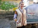 Lyudmila Danko, 63 - Just Me В Ужгородском замке. Закарпатье