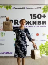 Lyudmila Danko, 63, Russia, Simferopol
