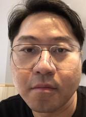 Andy, 33, China, Shanghai