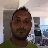 luca, 34  , Alessano