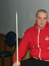 Ruslan Man, 33, Russia, Sarov