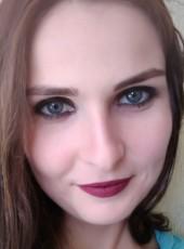Yulenka, 30, Belarus, Minsk
