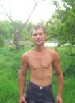 nikson, 33, Kostyantynivka (Donetsk)