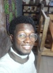 Ibrahima Khalil , 20  , Pikine