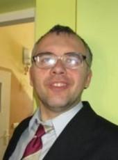 Maciej, 42, Poland, Wlodawa
