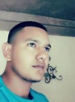 Enrrique, 27  , Tocoa
