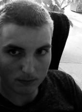 Maksim, 20, Ukraine, Zhytomyr