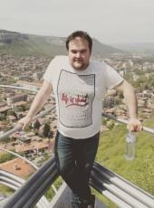 Tunc, 27, Turkey, Bagcilar