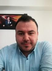 serkan, 33, Turkey, Antalya