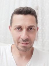 Güvenli, 40, Turkey, Istanbul