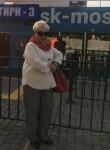 Svetlana , 55, Moscow