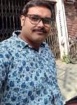 sayan trivedi, 28  , Halisahar