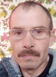 Aleksey, 44, Drovyanaya