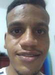 Vinícius, 18  , Sao Paulo